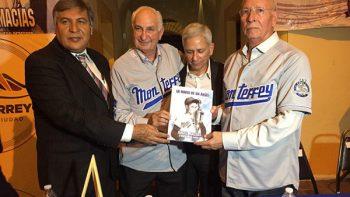 Entrará Ángel Macías al Salón de la Excelencia de Williamsport