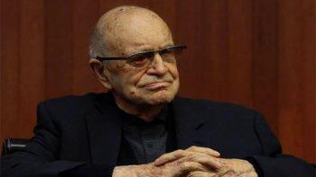 Muere el poeta y filósofo Ramón Xirau
