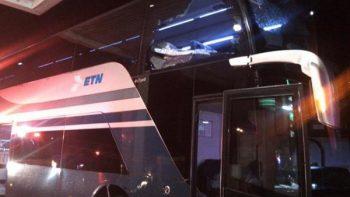 Muere mujer en autobús que fue atacada con piedras en Hidalgo