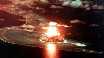 México celebra Tratado sobre Prohibición de Armas Nucleares en ONU