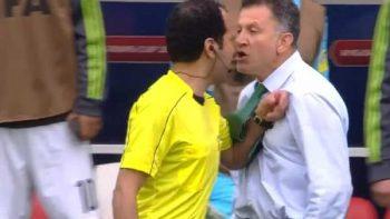 Castigo a Osorio es incorrecto, FIFA 'le carga la mano' al futbol mexicano