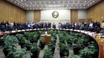 Partidos gastaron 796 mdp en elecciones, informa autoridad electoral