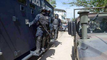 Pugna entre reos deja 28 muertos y tres lesionados en penal de Guerrero