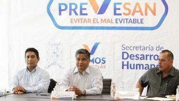 Instalan Consejo de Educación en San Nicolás