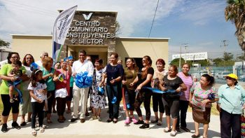 Reabrirá San Nicolás centros comunitarios para atender 50 mil usuarios