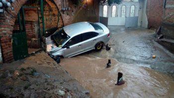 Los seguros contra robo también cubren daños por inundaciones