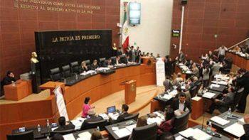 Acusan a Senado de incumplir en nombramiento de fiscal anticorrupción