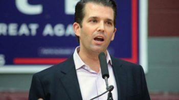 Gestor de origen ruso asistió a reunión entre Trump Jr. y abogada
