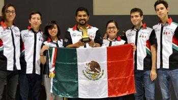 UANL gana torneo internacional de robótica en Japón