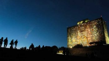 Ciudad Universitaria cumple 10 años como Patrimonio Mundial