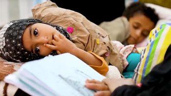 Médicos sin Fronteras urgen frenar cólera en Yemen