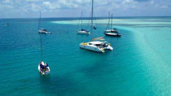 Descubre la isla de Yucatán que sólo acepta 111 turistas al día