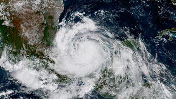 Protección Civil en Tamaulipas se declara en alerta ante 'Flanklin'