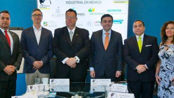 Ya viene el Industrial Summit 2017, Forum & Expo