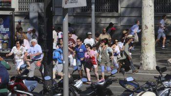 Consulado mexicano en Barcelona activa protocolo de emergencia