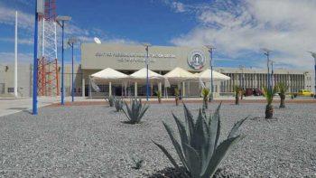 Elevan a Cefereso 14 de Durango, a rango de cárcel de alta seguridad