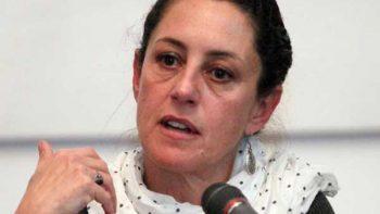 Defiende Sheinbaum a Morena por fideicomiso
