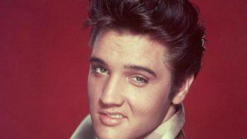 Elvis Presley, el hombre inseguro detrás del escenario