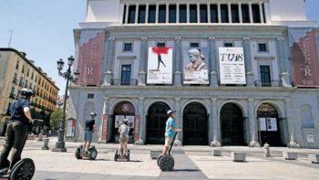 Exceso de turistas agobia a los países europeos