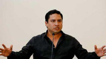 Julión Álvarez descarta dejar escenarios por acusaciones del Tesoro