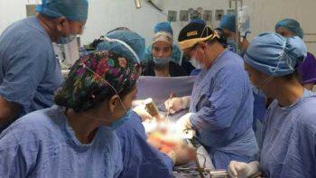 Joven de Guerrero, primer donador de corazón en este año