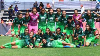 Continúan los insultos desde la grada en la Liga MX Femenil