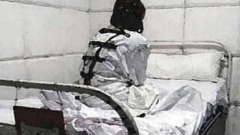 Mujer simula enfermedad mental para evadir investigación