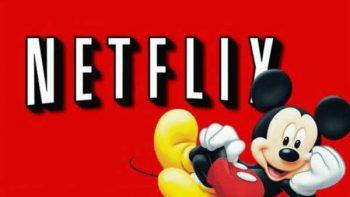Netflix, ¿qué contenido de Disney se irá de la plataforma?