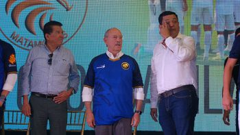 Ya es oficial, Matamoros tendrá fútbol profesional