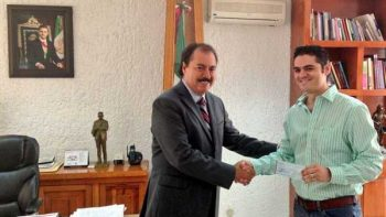 Presumen apoyos a fundación de  Rafael Márquez