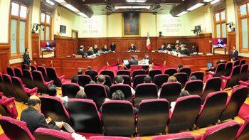 Declaran constitucional delito por maltrato en Código Militar