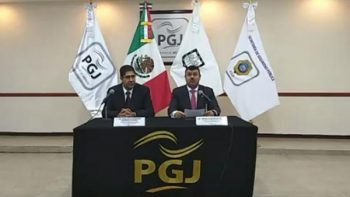 Destituyen a fiscal de Investigación y policías de Tláhuac