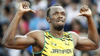 Usain Bolt se despide del Mundial de Atletismo sin el oro