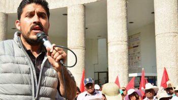 Detención de antorchistas en Hidalgo fue bajo derecho: PGJE
