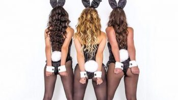Migración rechaza haber 'humillado' a conejitas de Playboy