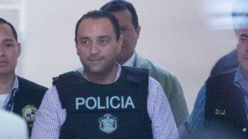 Roberto Borge se declara en huelga de hambre