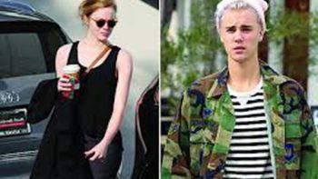 Justin Bieber, Margot Robbie, la intimidad de los famosos en redes