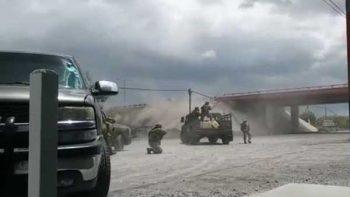 Tamaulipas encabeza alerta de viaje de Estados Unidos por alto índice de violencia