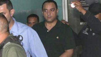 Retrasan extradición de Borge por papelería incompleta