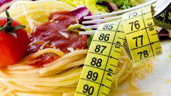 Mitos de nutrición que te suben de peso