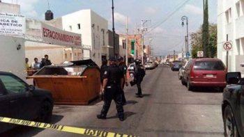Indagan crimen de secretario de Seguridad de Nochistlán, Zacatecas