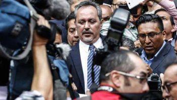 PRD condena a delegado de Tláhuac por construir 'Casa Blanca'