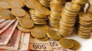 Economía mexicana retrocede 0.3 por ciento en el tercer trimestre