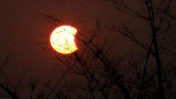 ¡Prepárate para el Eclipse Solar!