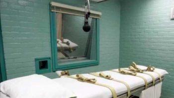 Mexicano, acusado de violación, será ejecutado en EU