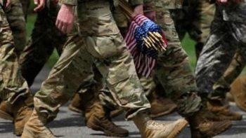 Nuevo escándalo de faldas en ejército de EU