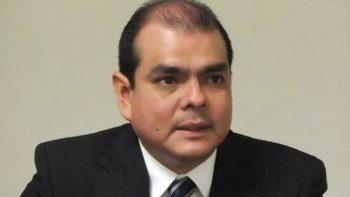 Elevan a la esfera federal denuncia contra Enrique Rivas