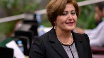 Eva Cadena anuncia su regreso al Congreso de Veracruz