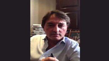 Deberá Francisco Javier pagar 15 mdp por daño moral a Fayad