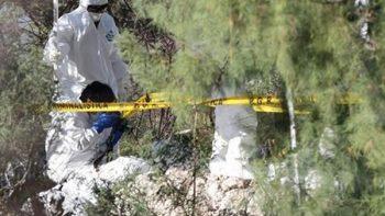 Encuentran 6 cuerpos en fosas clandestinas de Acapulco